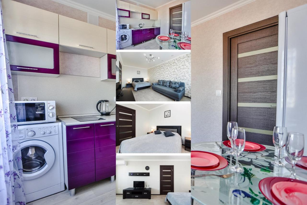 Апартаменты/квартира  John Silver Apartment SUTKI LIFE  - отзывы Booking