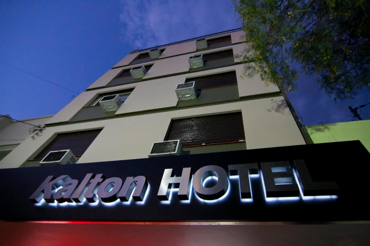 Отель  Kalton  - отзывы Booking