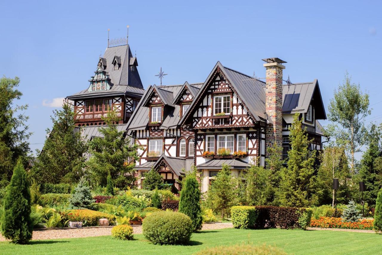 Дом для отпуска  Баварский домик Bavarian House