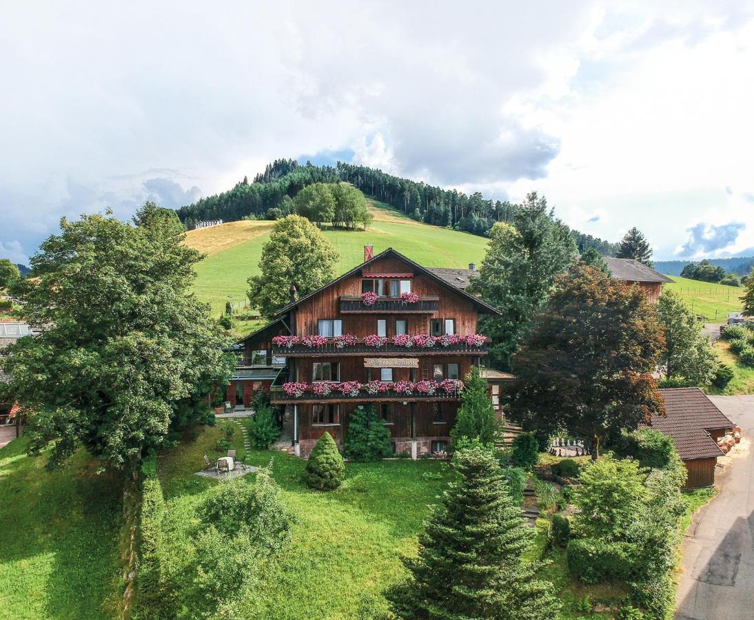 Отель Oberdeisenhof Land- und Wanderhotel Garni - отзывы Booking