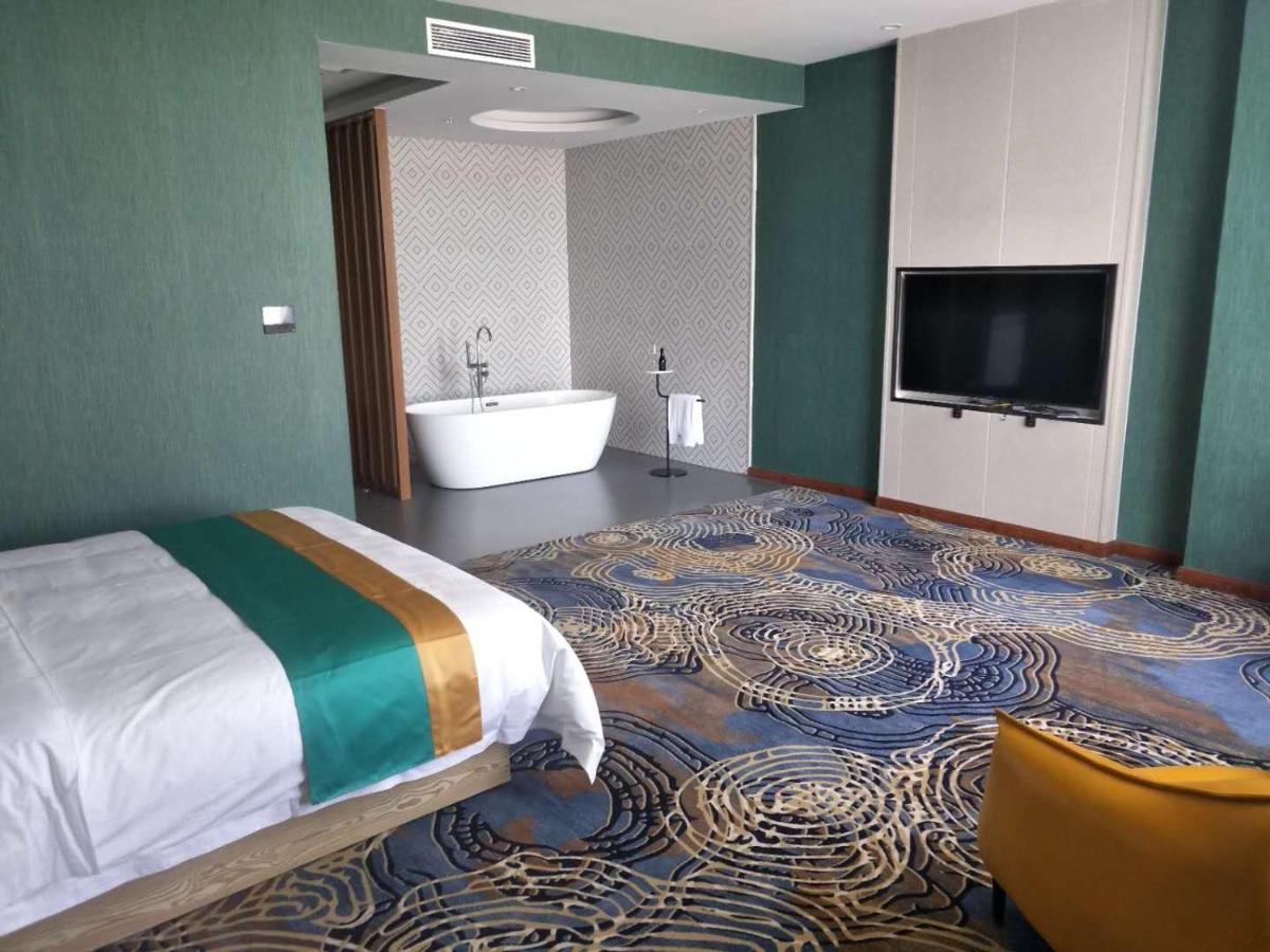 Отель  凯仕悦华酒店