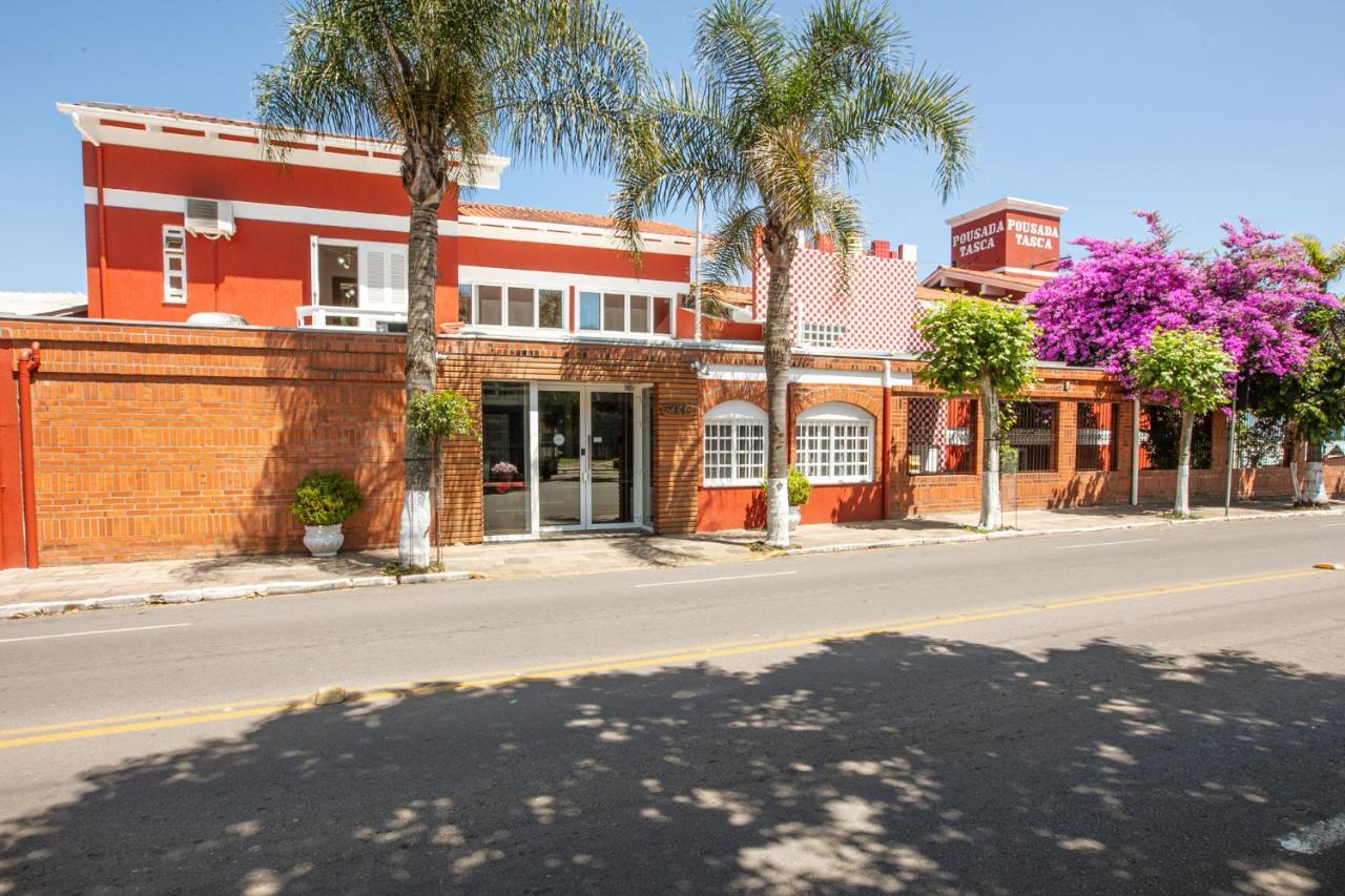Pousada Santa Thereza - Foto Booking