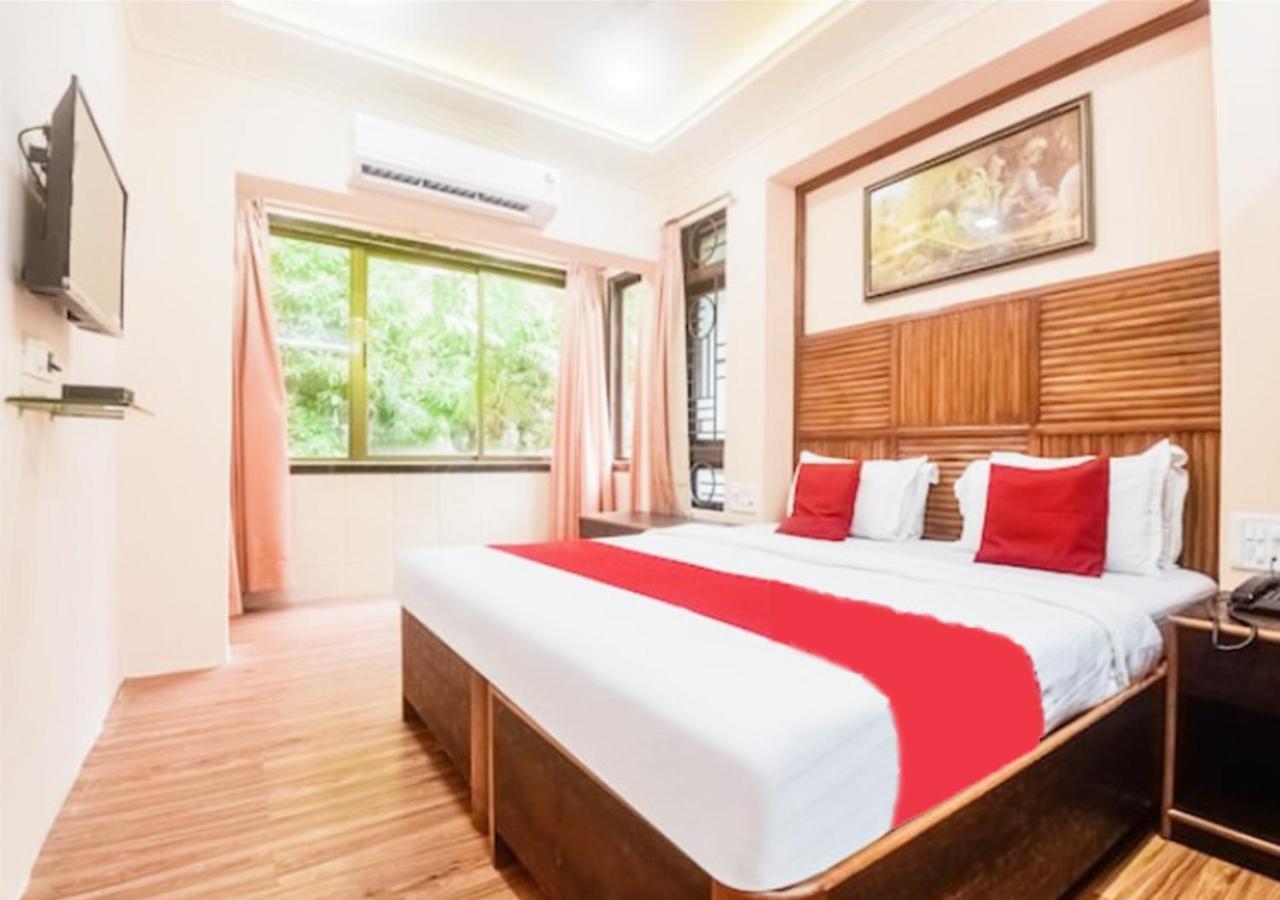 Отель Hotel Subhash- Andheri - отзывы Booking