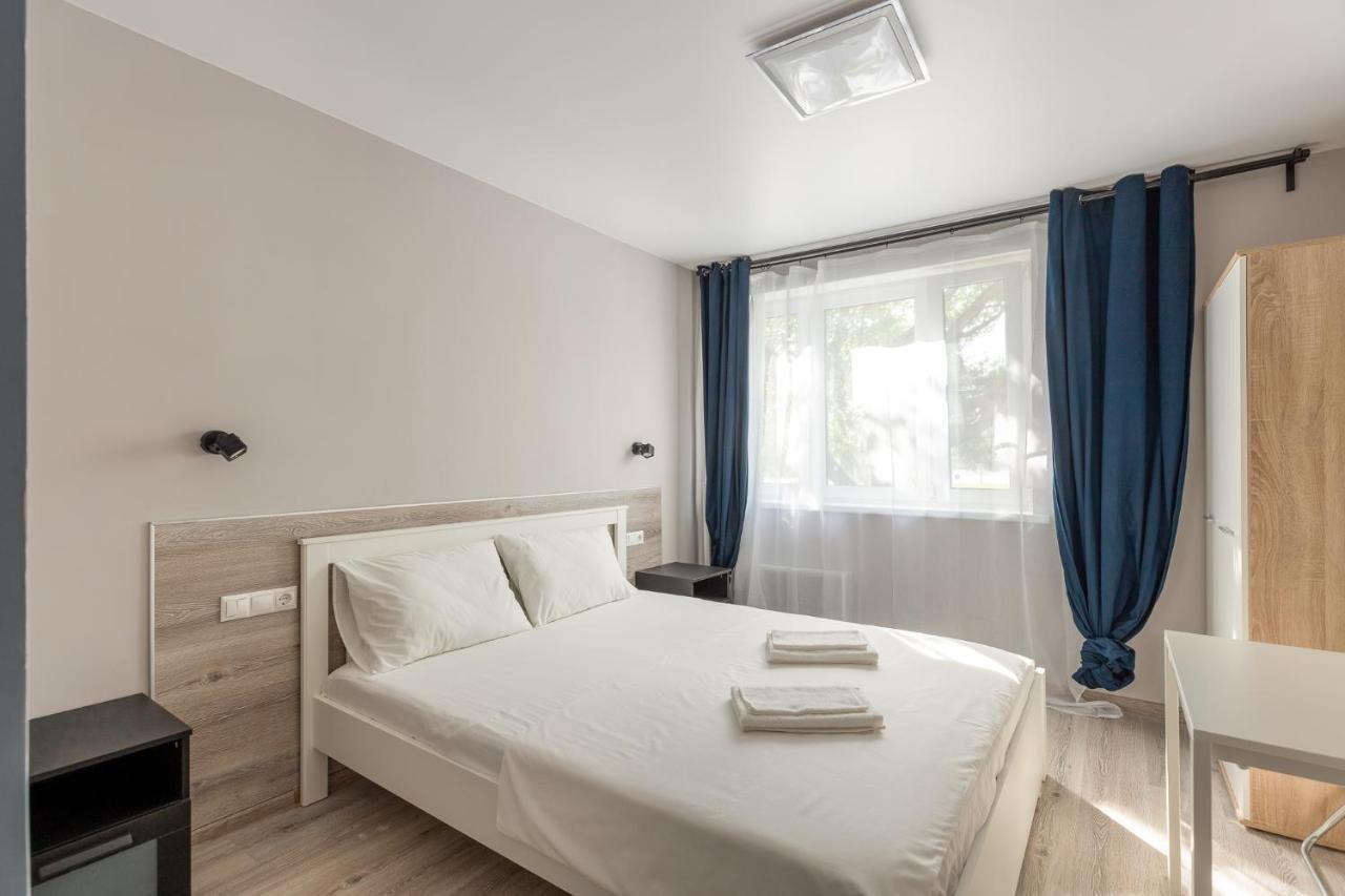 Апартаменты/квартира RentWill Borovskoe 137-2