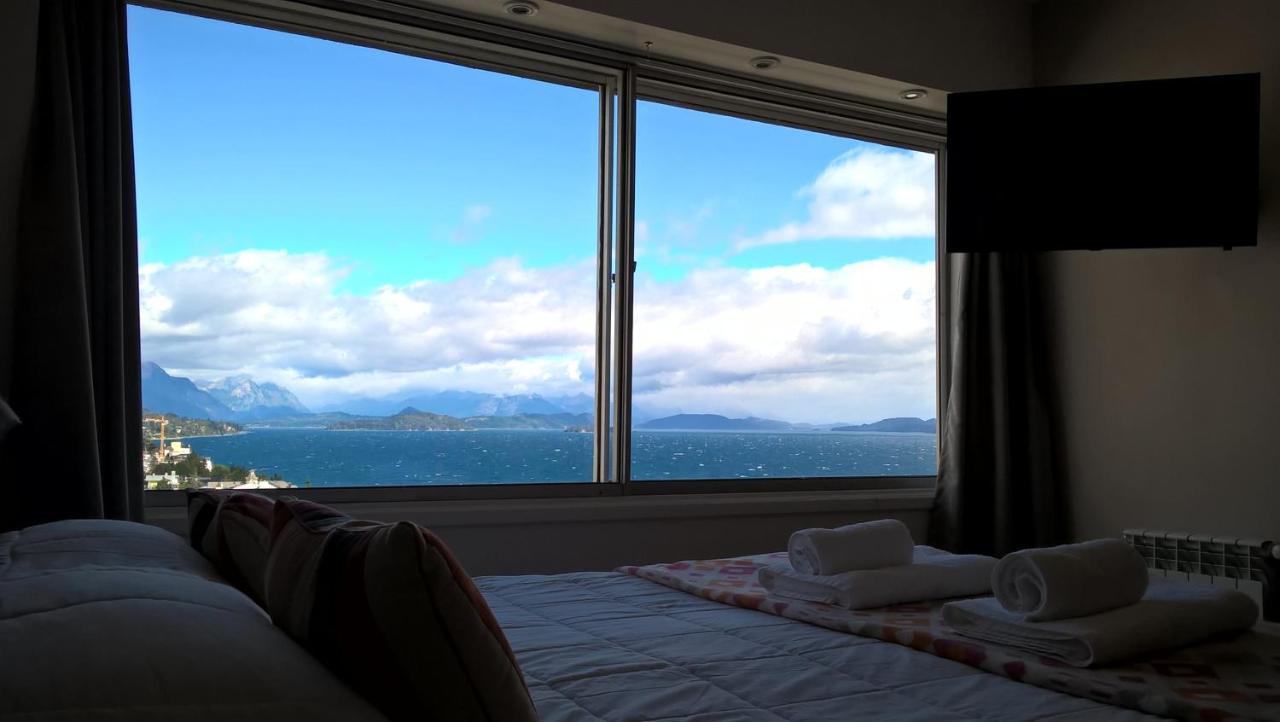 Апартаменты/квартира  Bariloche Home Suites leg.1065  - отзывы Booking