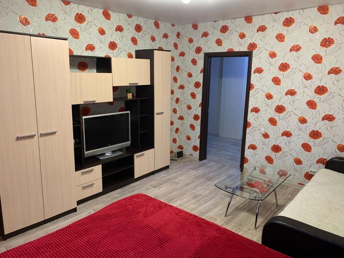 Апартаменты/квартира  Уютная квартира на Захарова