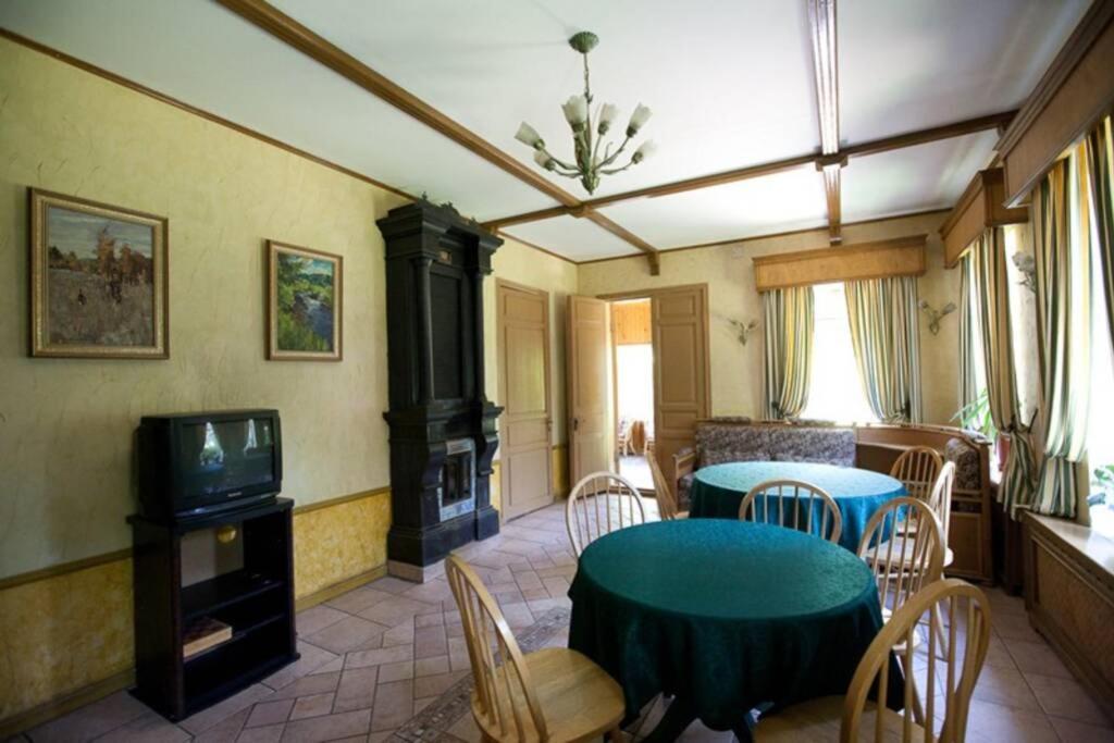 Дом для отпуска Дом с прекрасным видом в г. Всеволожск - отзывы Booking