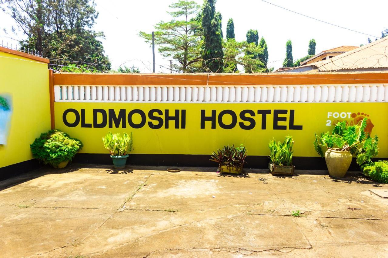 Хостел OLDMOSHI HOSTEL - отзывы Booking