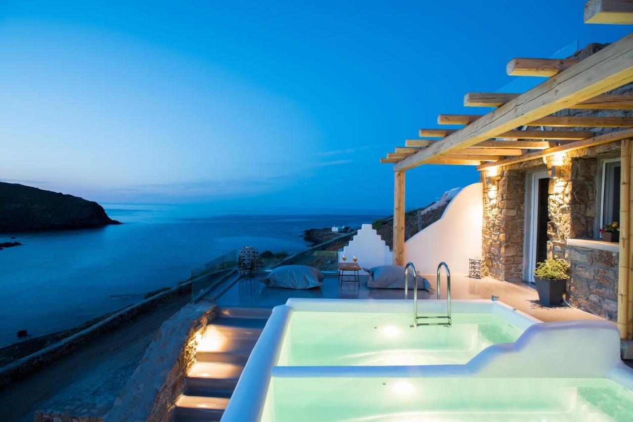 Дома для отпуска  Merchia Bay Villas  - отзывы Booking