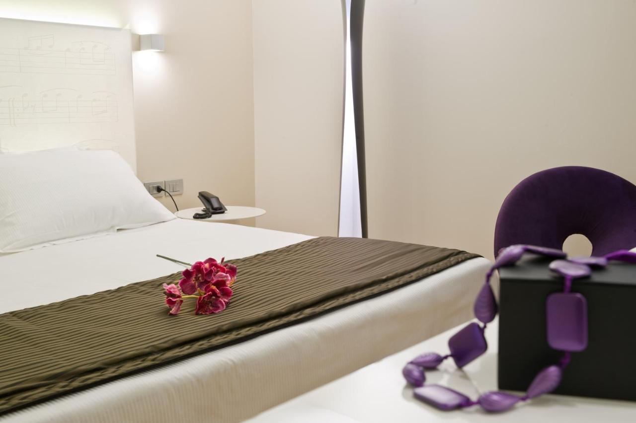 Отель  Hotel Coppe Trieste , boutique hotel  - отзывы Booking
