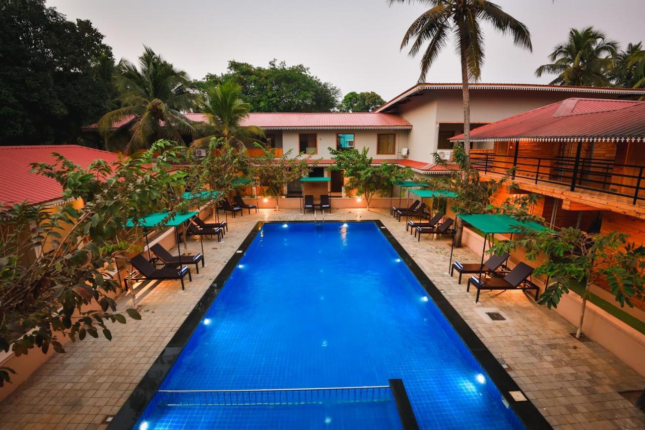 Отель типа «постель и завтрак»  Majestic Eco Comforts  - отзывы Booking