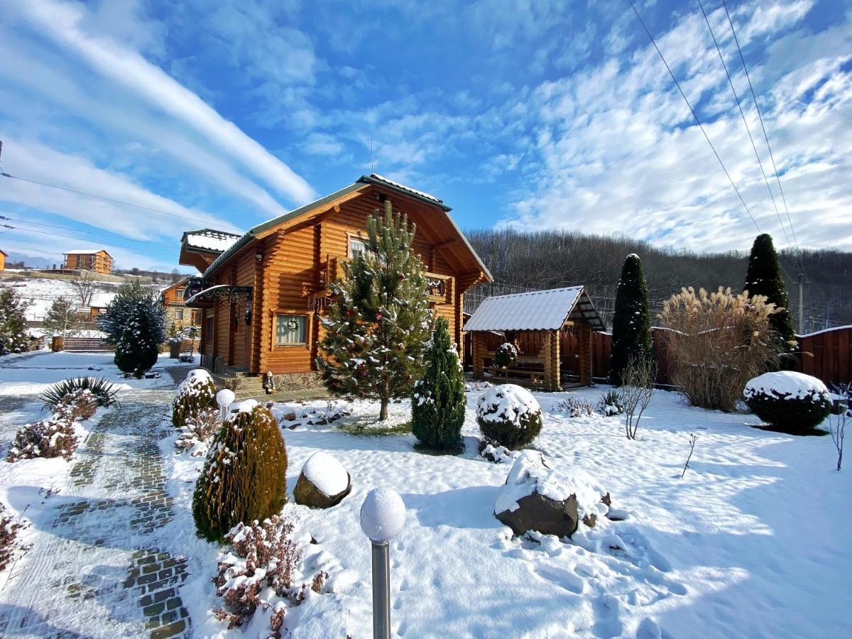 Фото  Загородный дом  Holiday Home Sonyachniy Laz