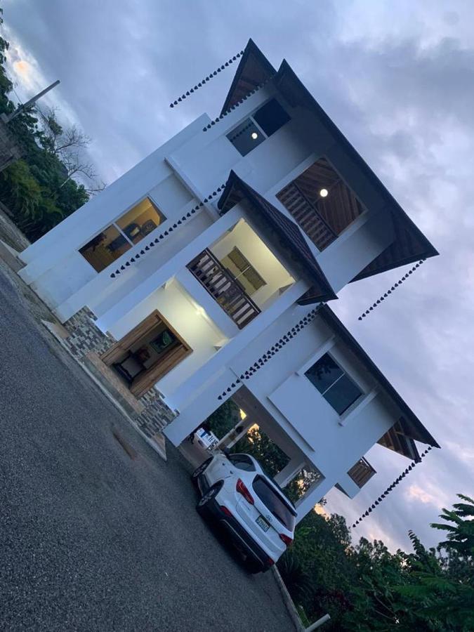 Вилла Villa en Jarabacoa con Piscina - отзывы Booking