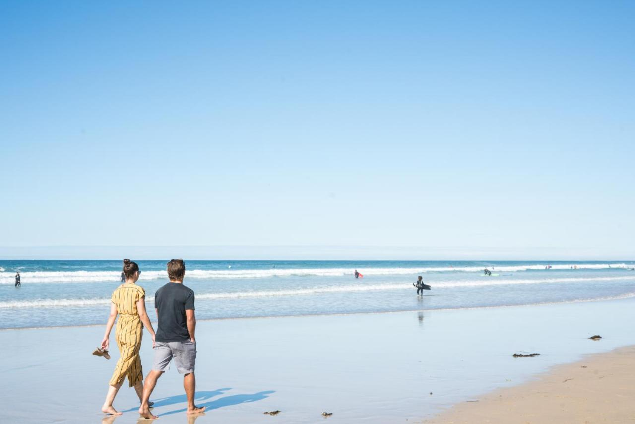 Отель  Fistral Beach Hotel and Spa - Adults Only  - отзывы Booking