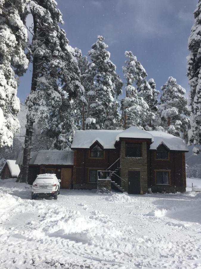 Гостевой дом  Гостевой дом Кавказ