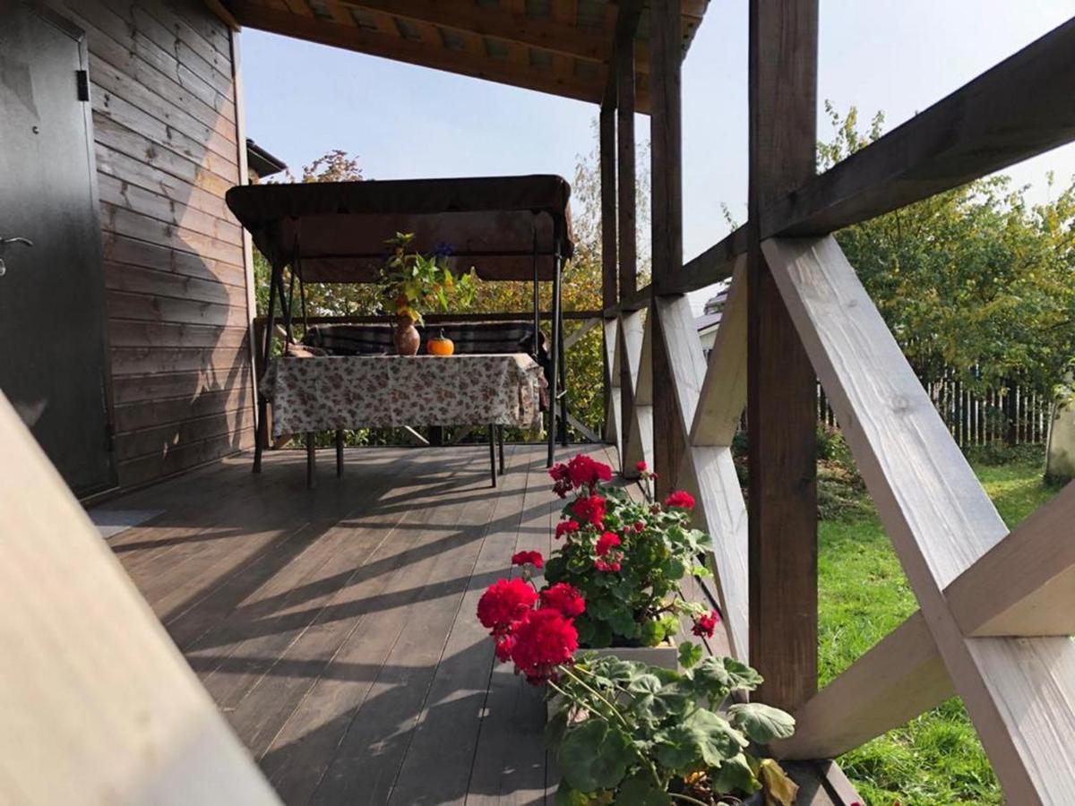 Дом для отпуска  Домик на Ямской  - отзывы Booking