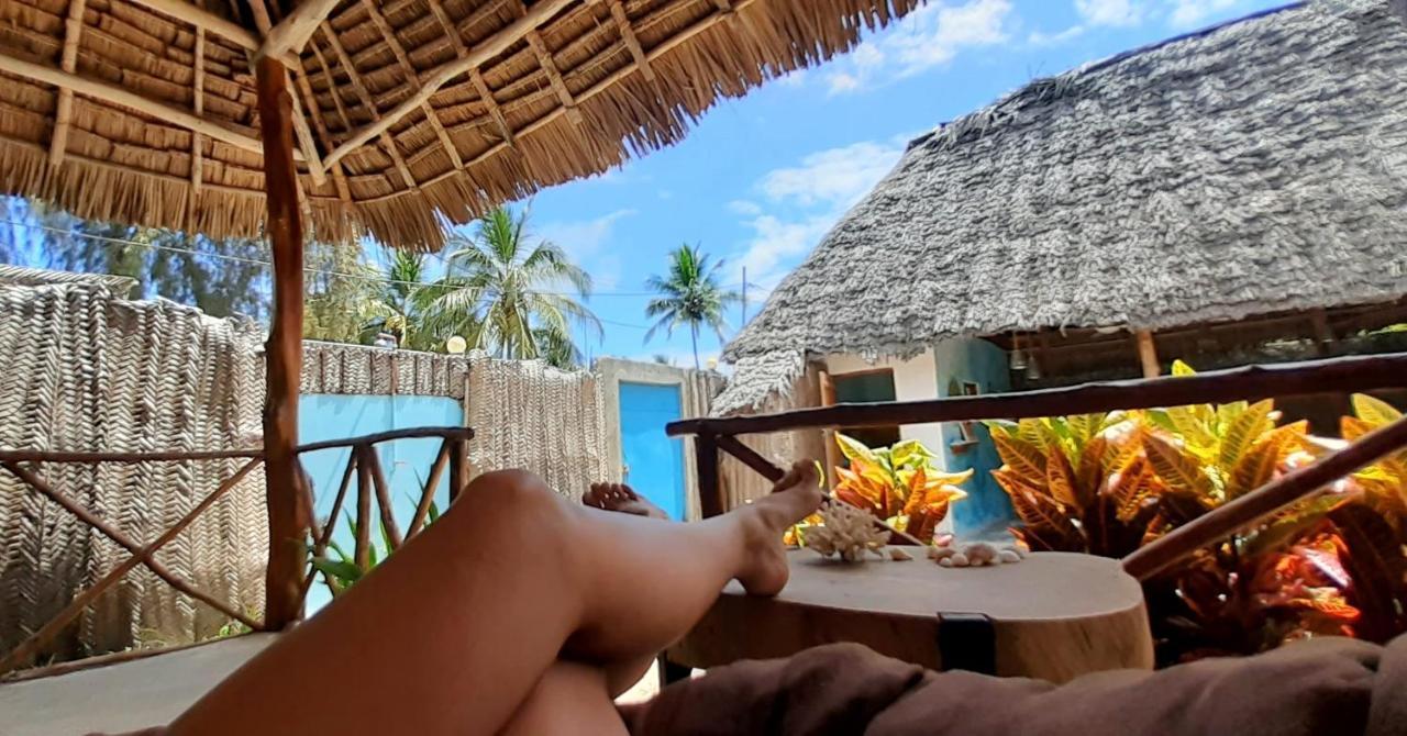 Отель типа «постель и завтрак»  Morningstar Bungalows Zanzibar