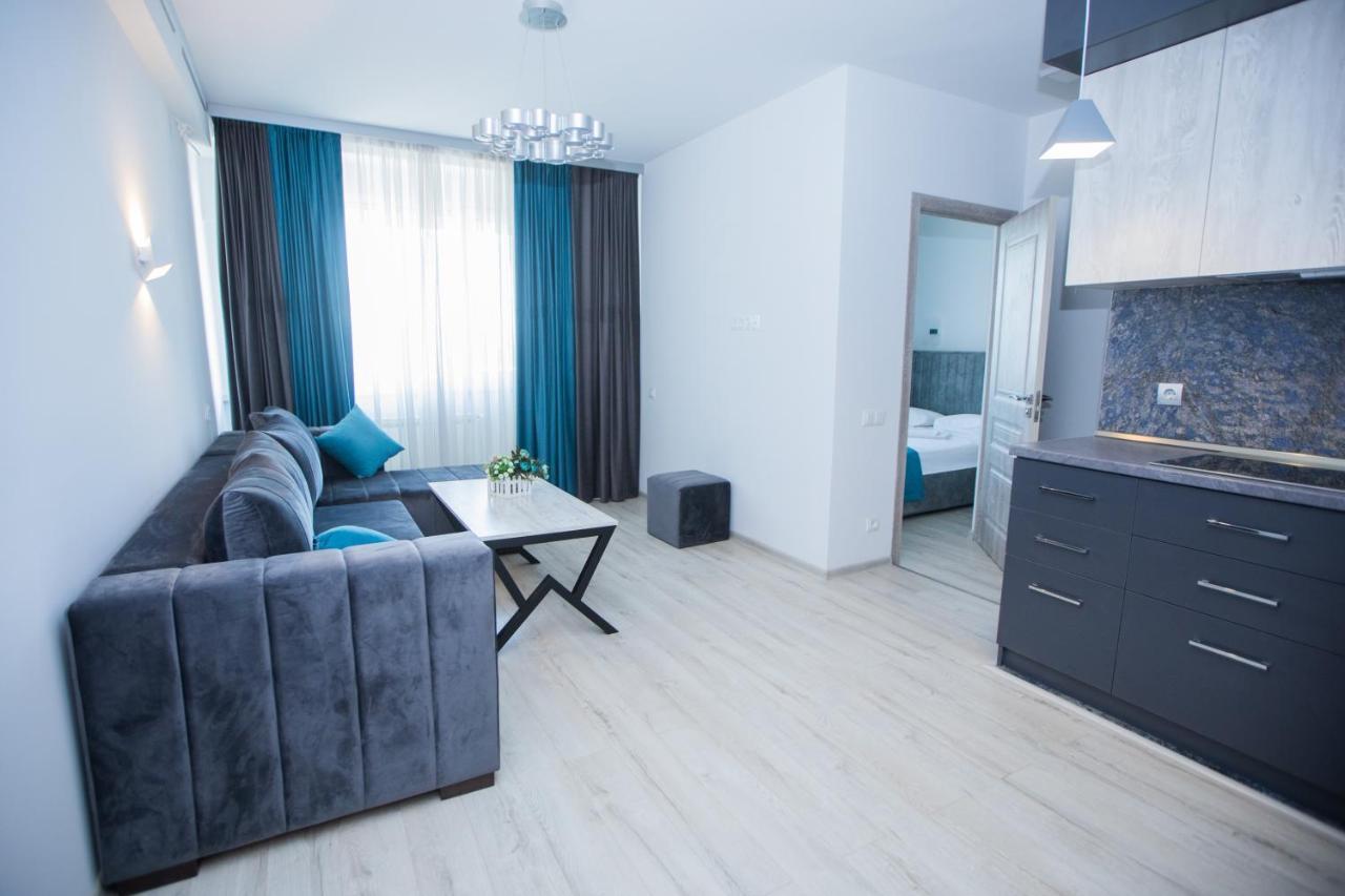 Отель  Hotel-apartments in Yerevan  - отзывы Booking