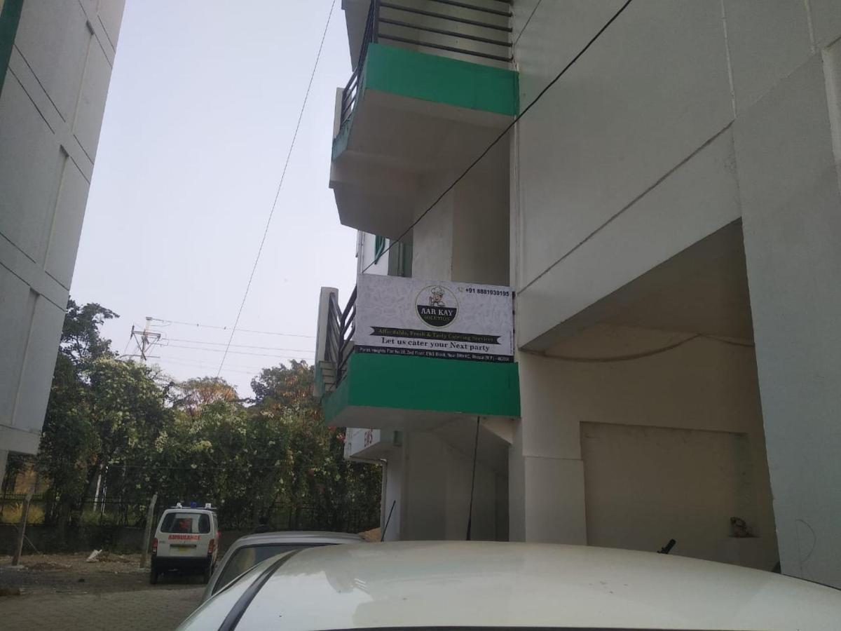 Апартаменты/квартира  AAR KAY HOTELS AND CATERER