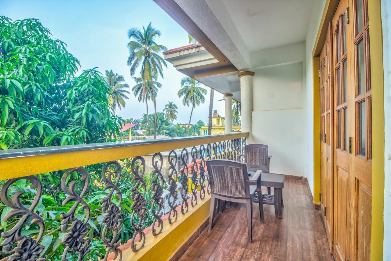 Отель  Baga Beach Residency  - отзывы Booking