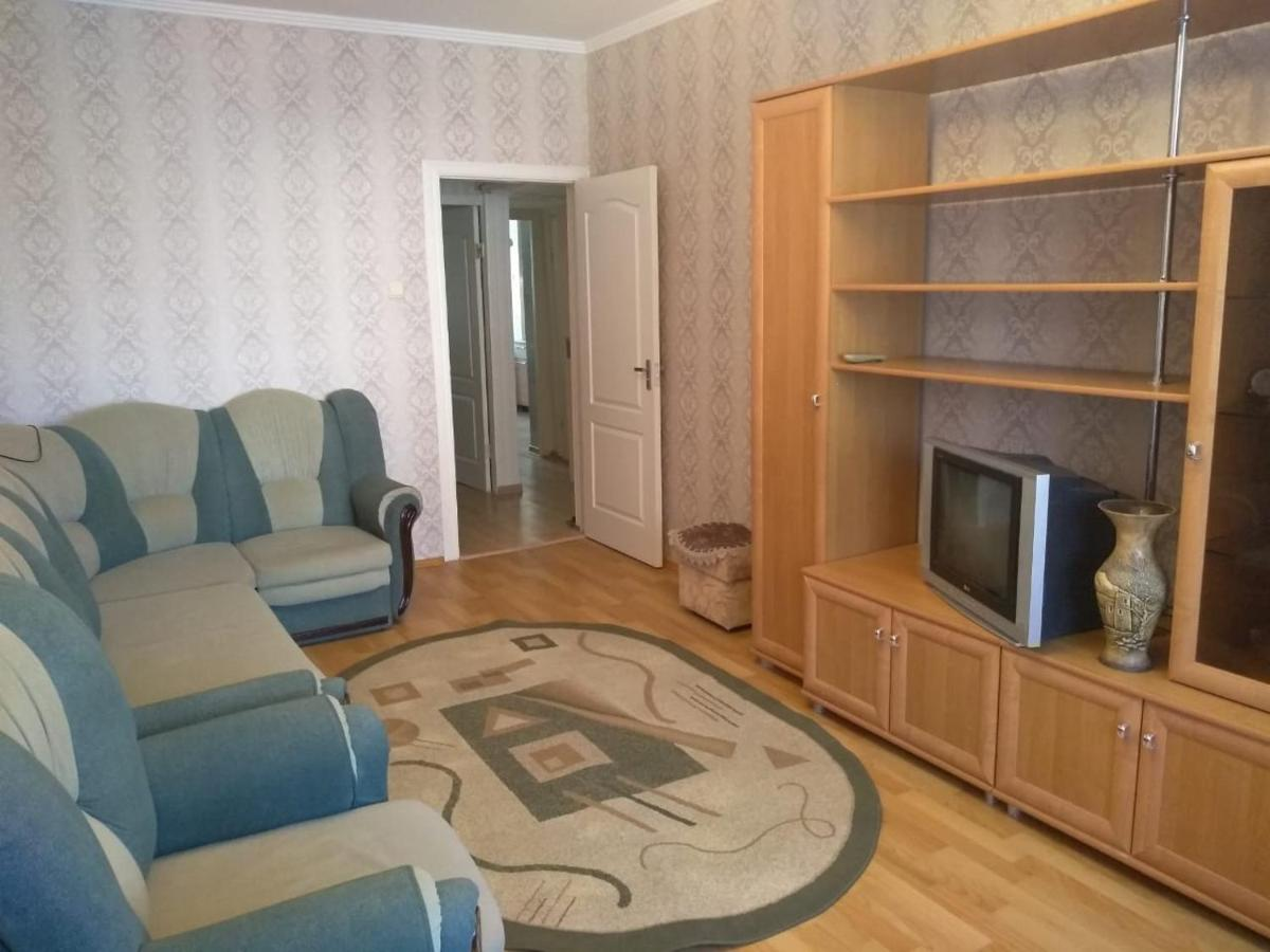 Апартаменты/квартира  Apartment 9 Mkr