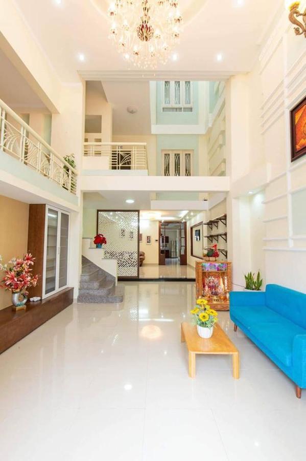 Вилла  Hoàng My Villa 3B