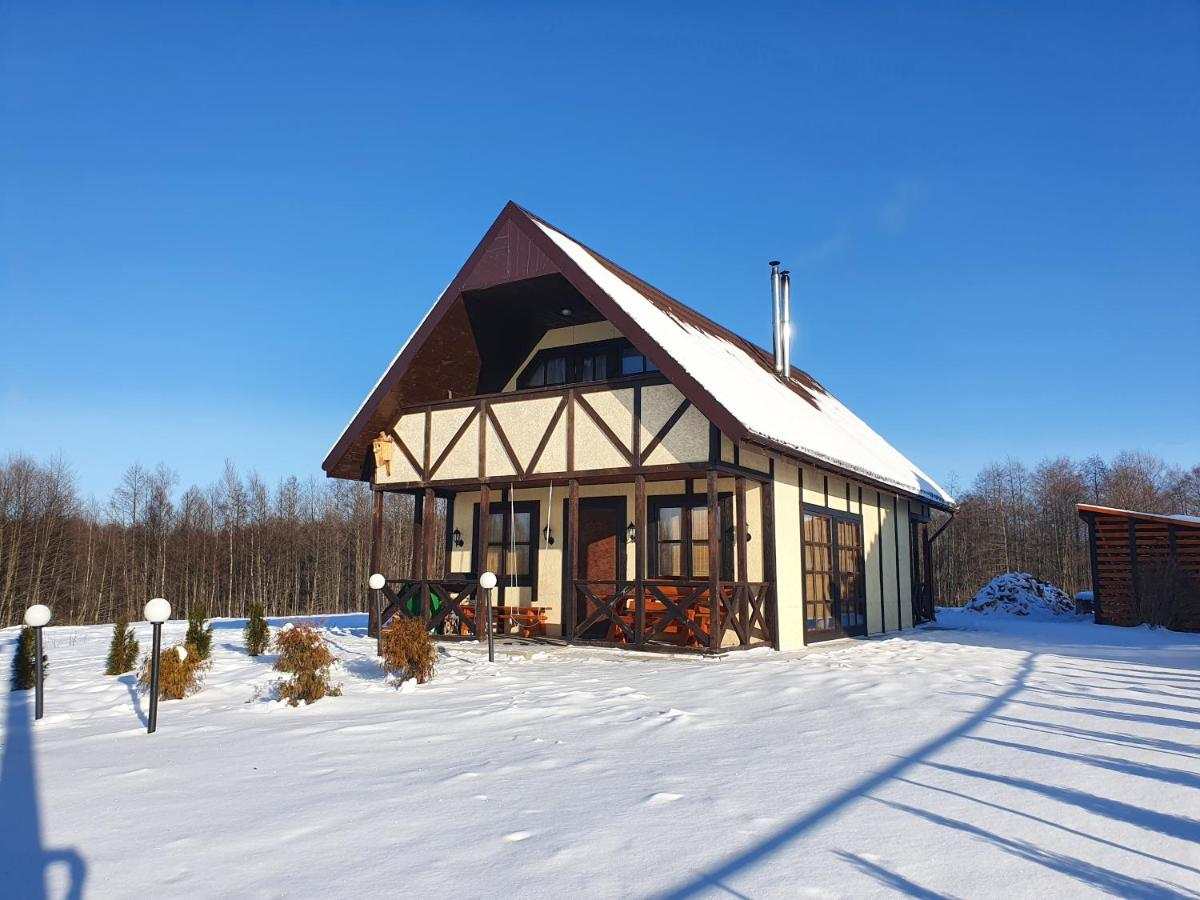 Дом для отпуска  Усадьба Княжино  - отзывы Booking