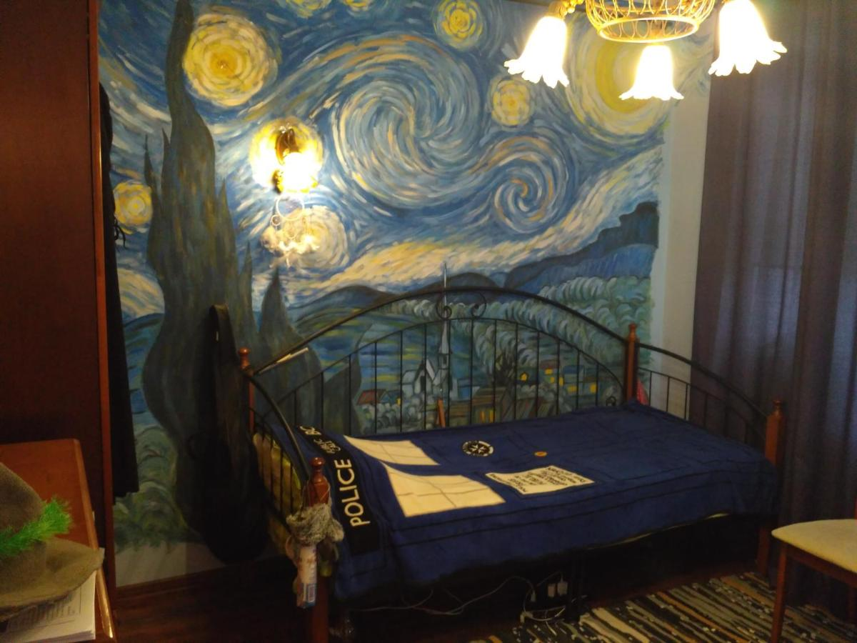 Апартаменты/квартира  Unforgettable Vacation  - отзывы Booking