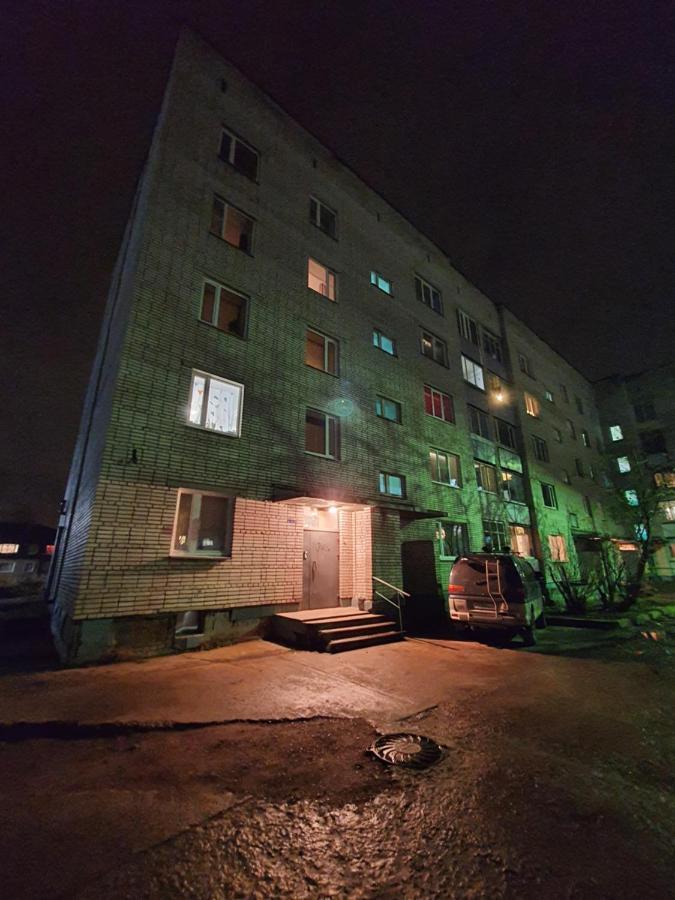 Апартаменты/квартира  Apartment on Sortavalskoye 16  - отзывы Booking