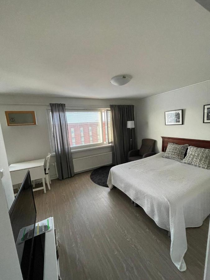 Апартаменты/квартира  City Apartment Maaherrankatu  - отзывы Booking