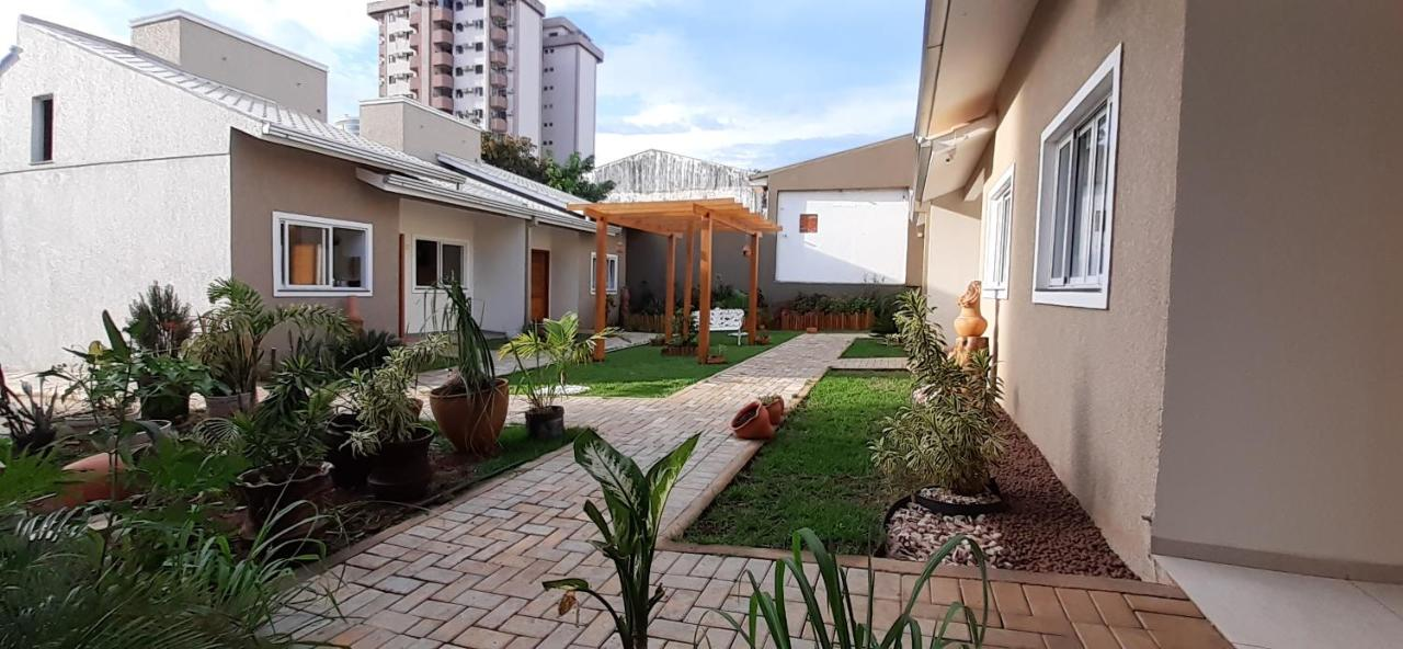 Дома для отпуска  Residencial Jõao Eugenio