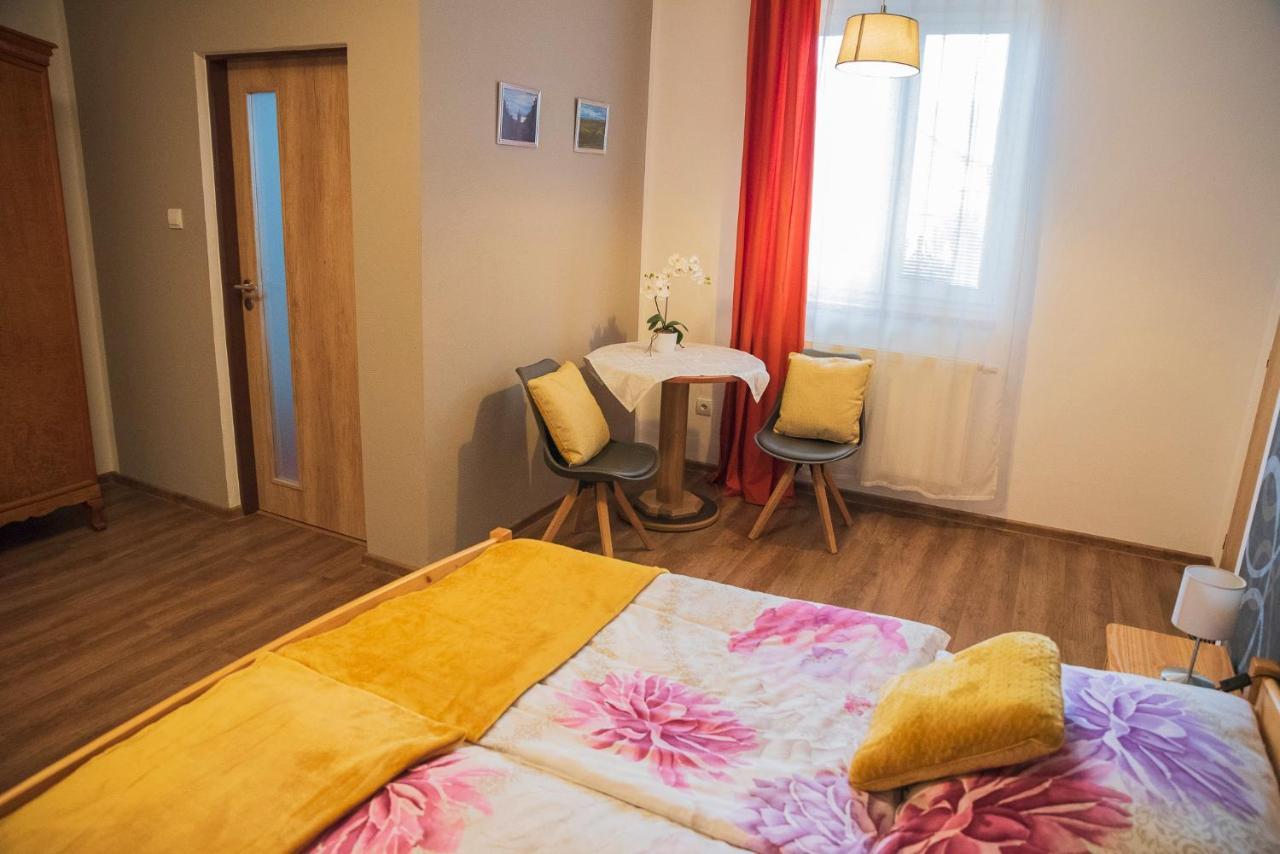 Гостевой дом  Penzion u Tří Lip Hevlín  - отзывы Booking