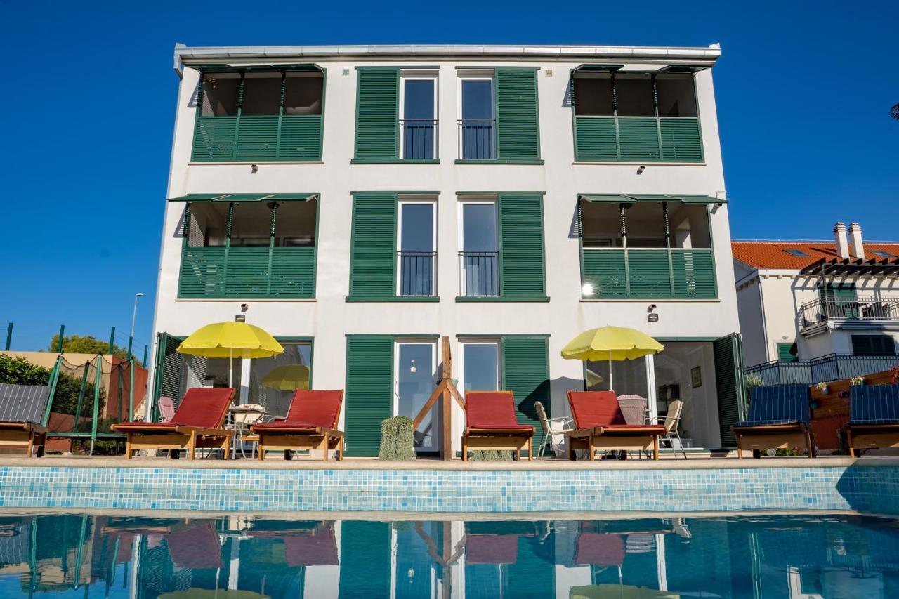 Апартаменты/квартиры  Villa Dada I Dida