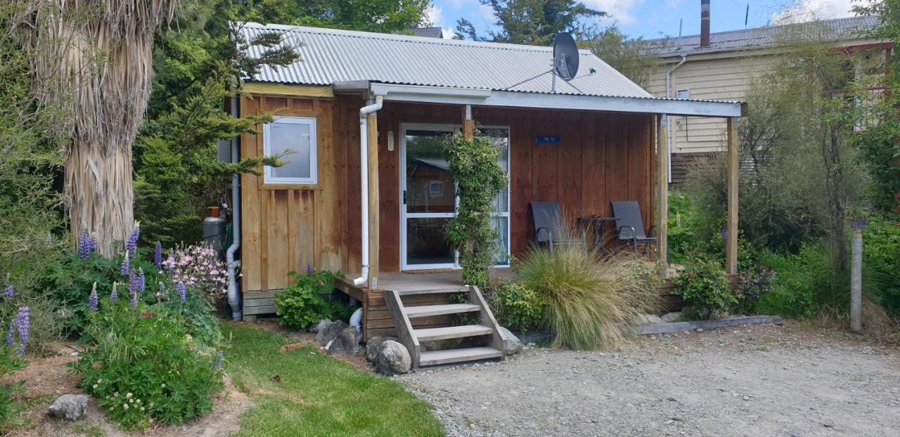 Курортный отель  Lake Tekapo Cottages  - отзывы Booking