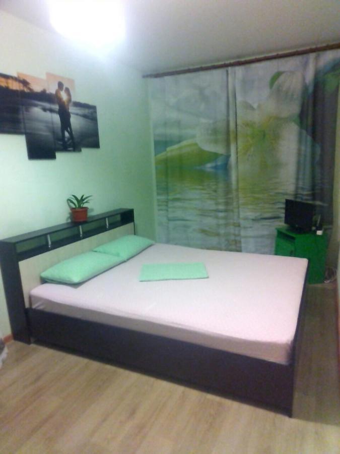 Апартаменты/квартира Апартаменты Дивногорск 3 - отзывы Booking