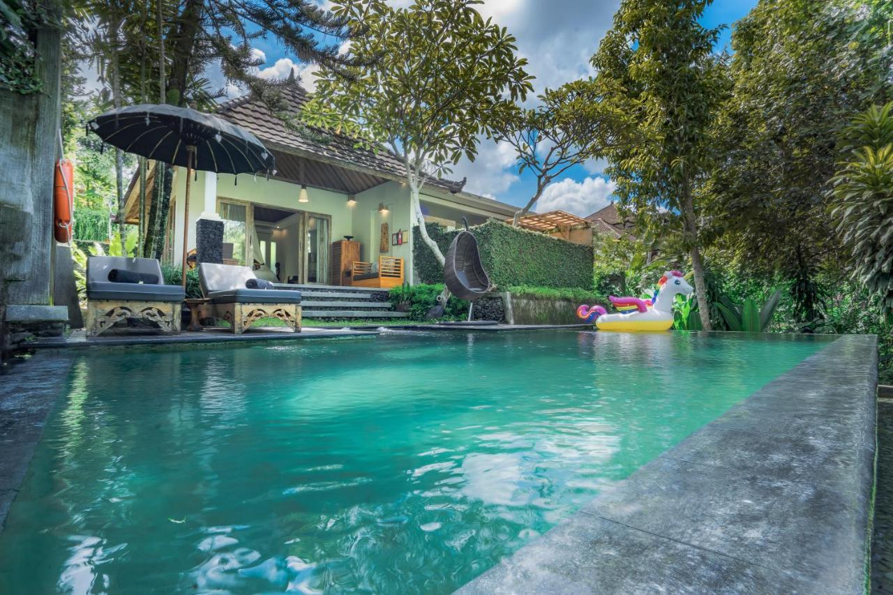 Курортный отель  KajaNe Mua At Ubud Bali