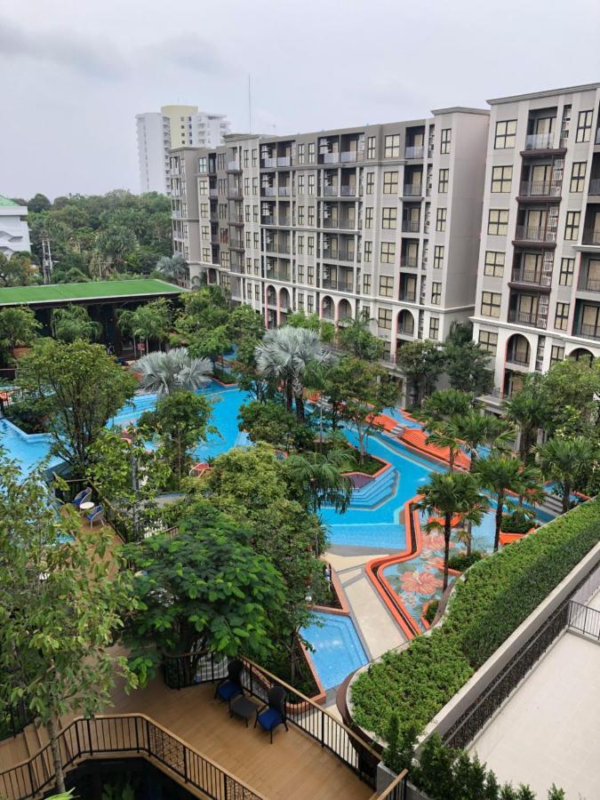 Апарт-отель  Getway at Lahabana huahin  - отзывы Booking