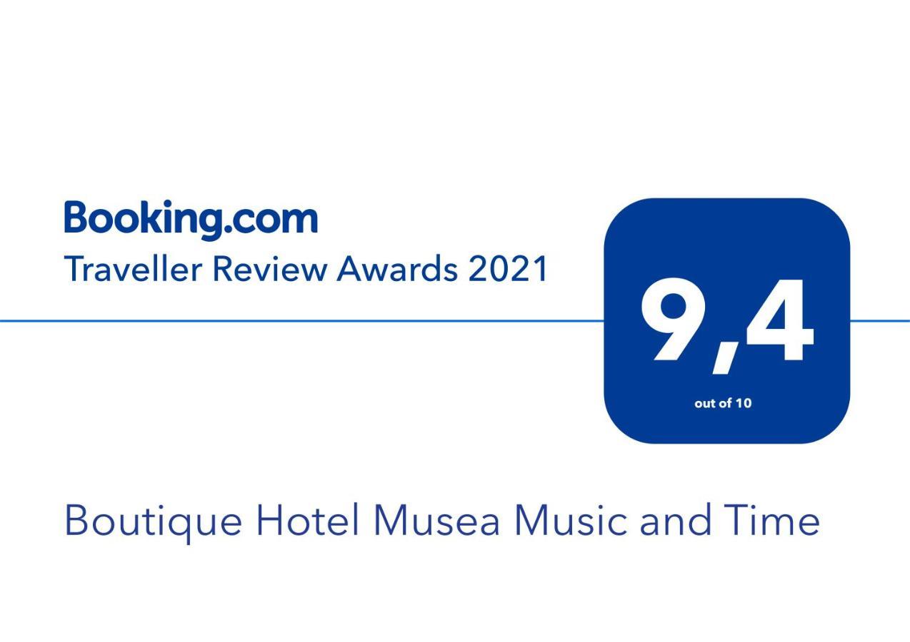 Фото Мини-гостиница Бутик-Отель Музея Музыка и время