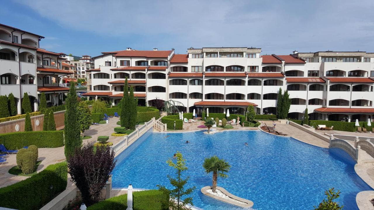 Апартаменты/квартиры  Casa Real