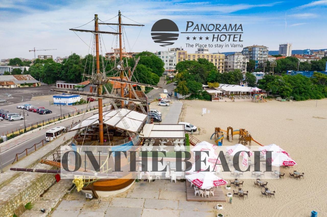 Отель  Panorama Hotel