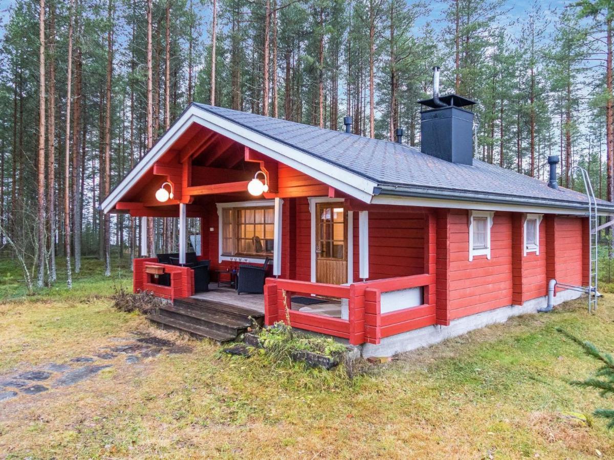 Дом для отпуска Holiday Home Kotilampela - отзывы Booking