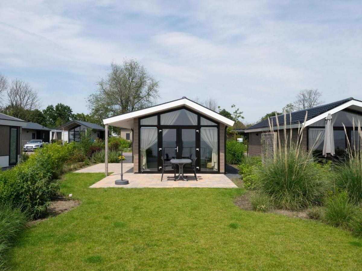 Дом для отпуска  Holiday Home EuroPacs Resort Markermeer-9