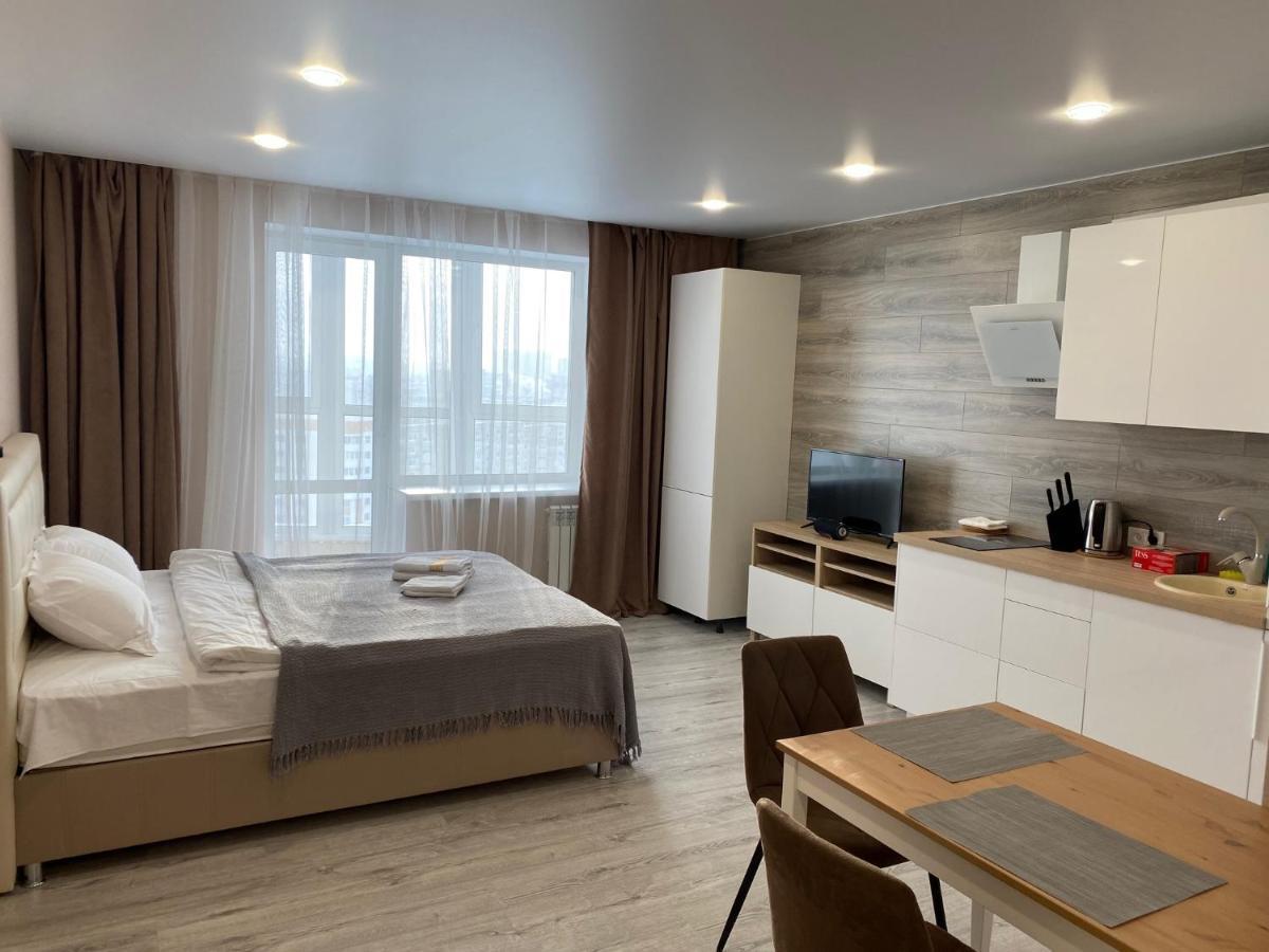 Апартаменты/квартира  Apartaments by Egevika  - отзывы Booking