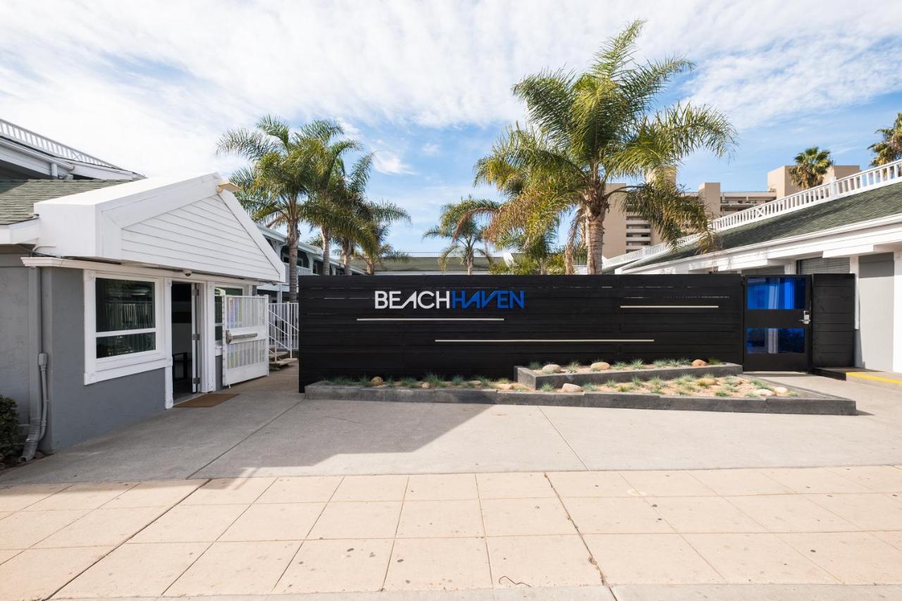 Отель  Отель  Beach Haven
