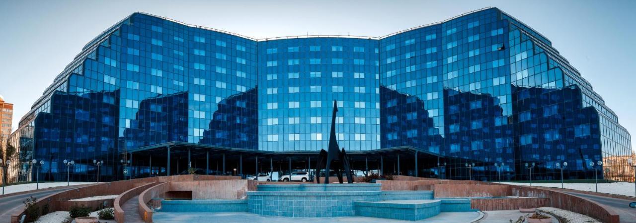 Отель Отель Гостиница River Palace