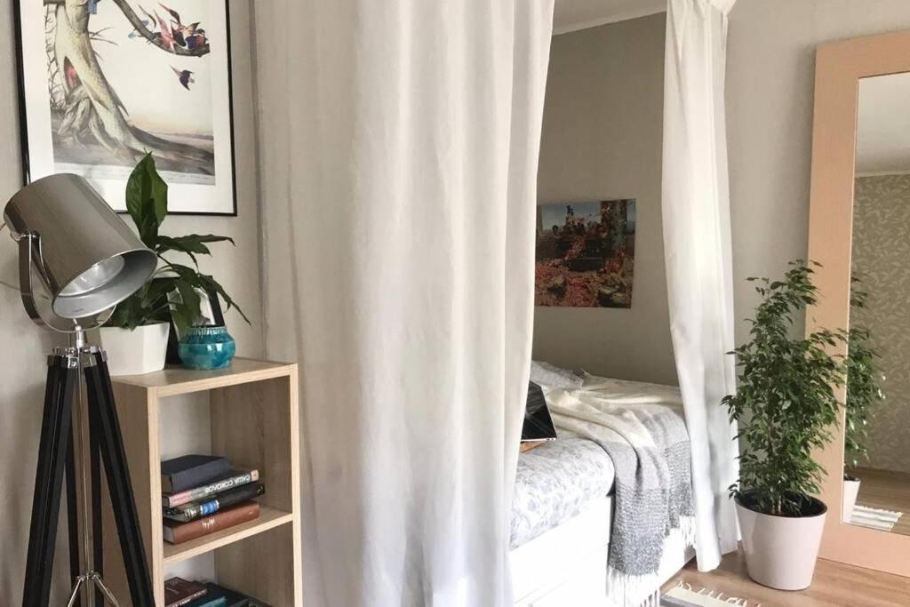 Апартаменты/квартира Lovely apartment in the center of the Yaroslavl - отзывы Booking