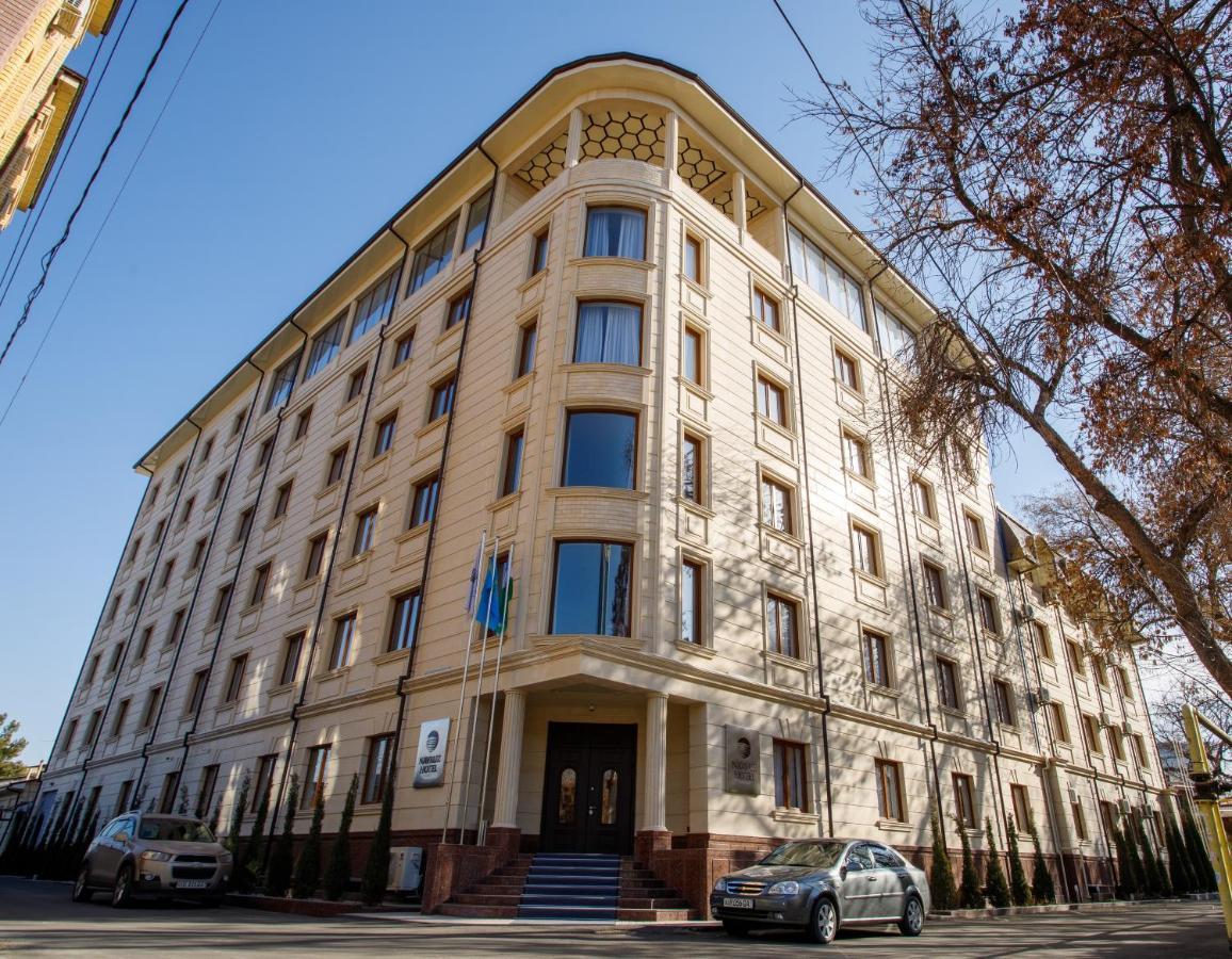 Отель  Navruz Hotel Tashkent