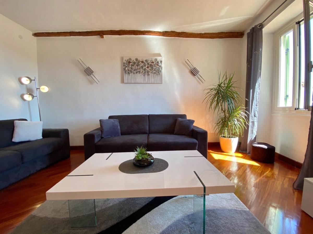 Апартаменты/квартира  Le Capuçin  - отзывы Booking