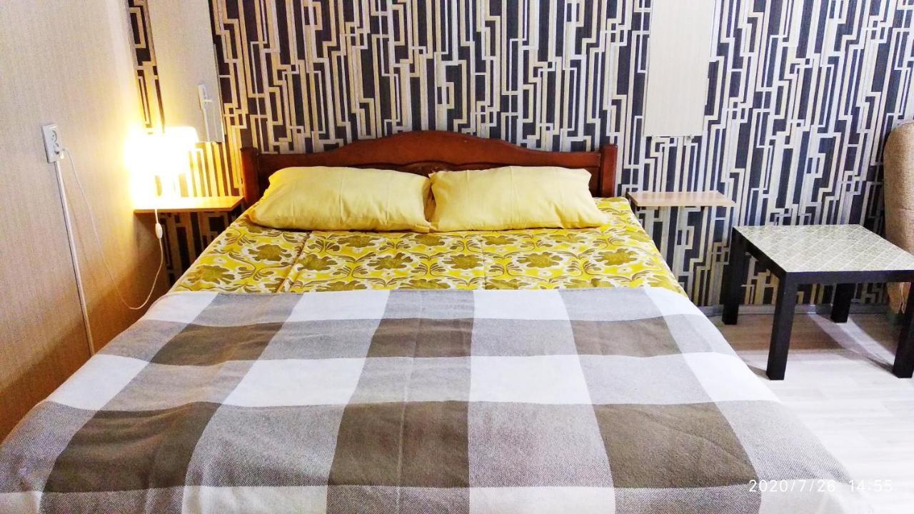 Апартаменты/квартира  Апартаменты на Четаева  - отзывы Booking