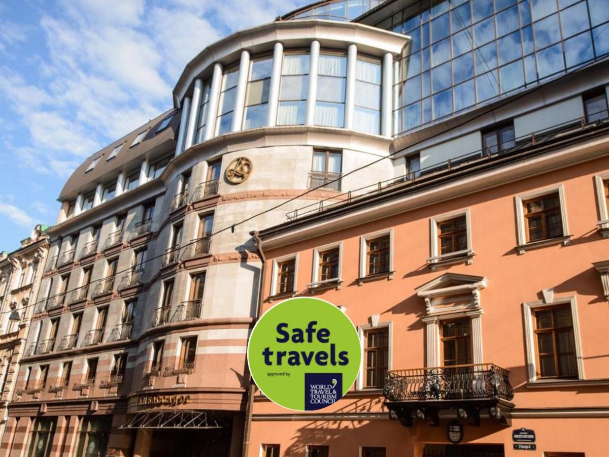 Отель  Отель Амбассадор  - отзывы Booking